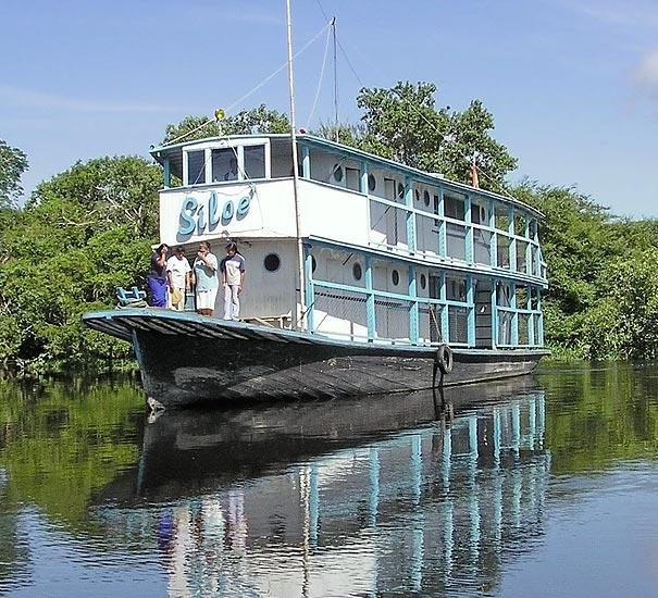 El Barco Siloé