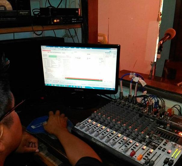Emisora Radio Trópico