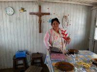 Cocinera del Siloé